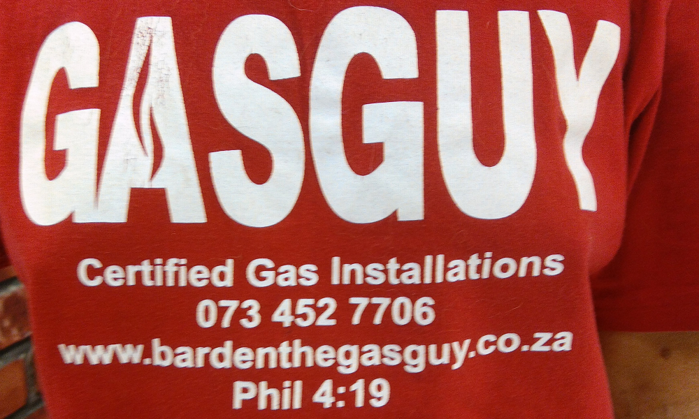 Gas Installation | Consulting | Service | Barden the Gas Guy