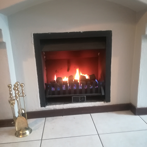 Fireplace conversions | Wood | Gas | Barden the Gas Guy